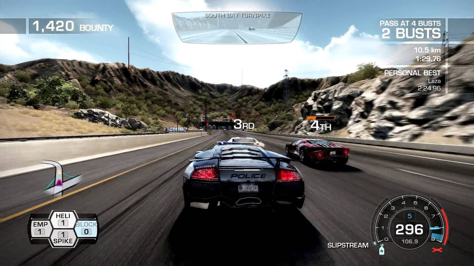 Download Need For Speed Hot Pursuit 2010 Full Version ...