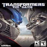 Download Game PC TRANSFORMERS Full Version