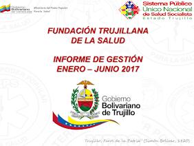 GESTIÓN EN SALUD, AÑO 2017