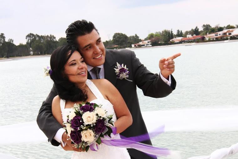 Tania y Alfredo 16