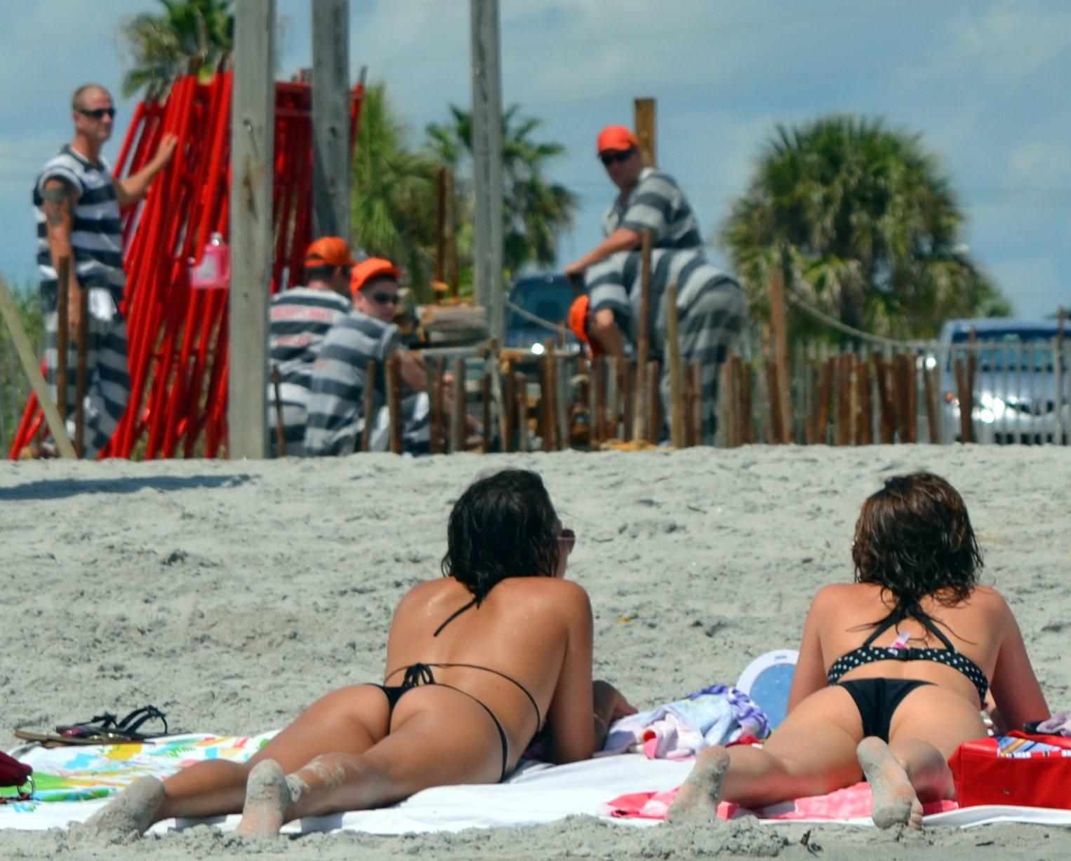 Cocoa beach florida spring break are
