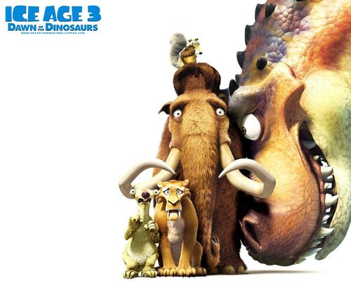 download ice age 3