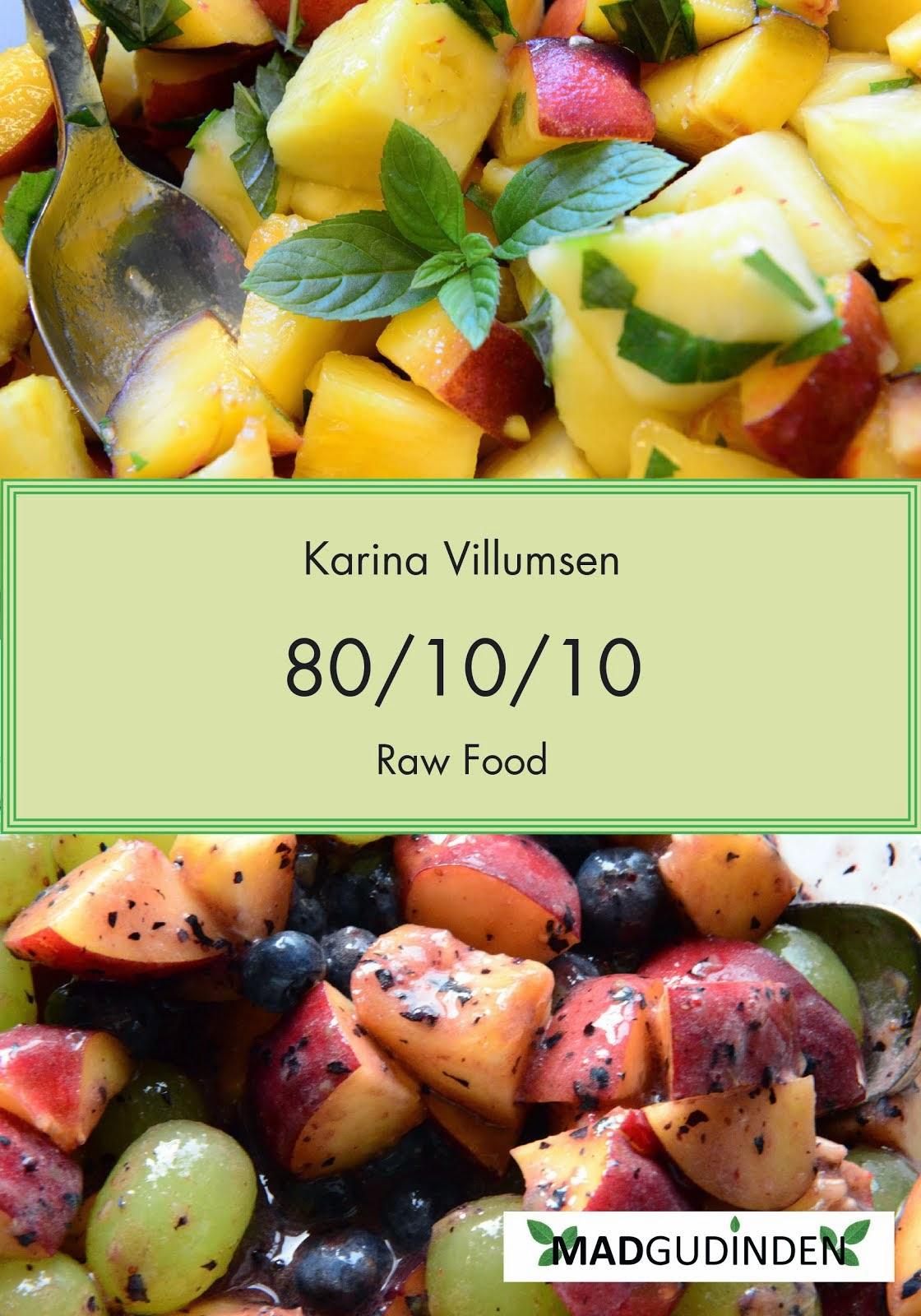 80/10/10 - Raw food