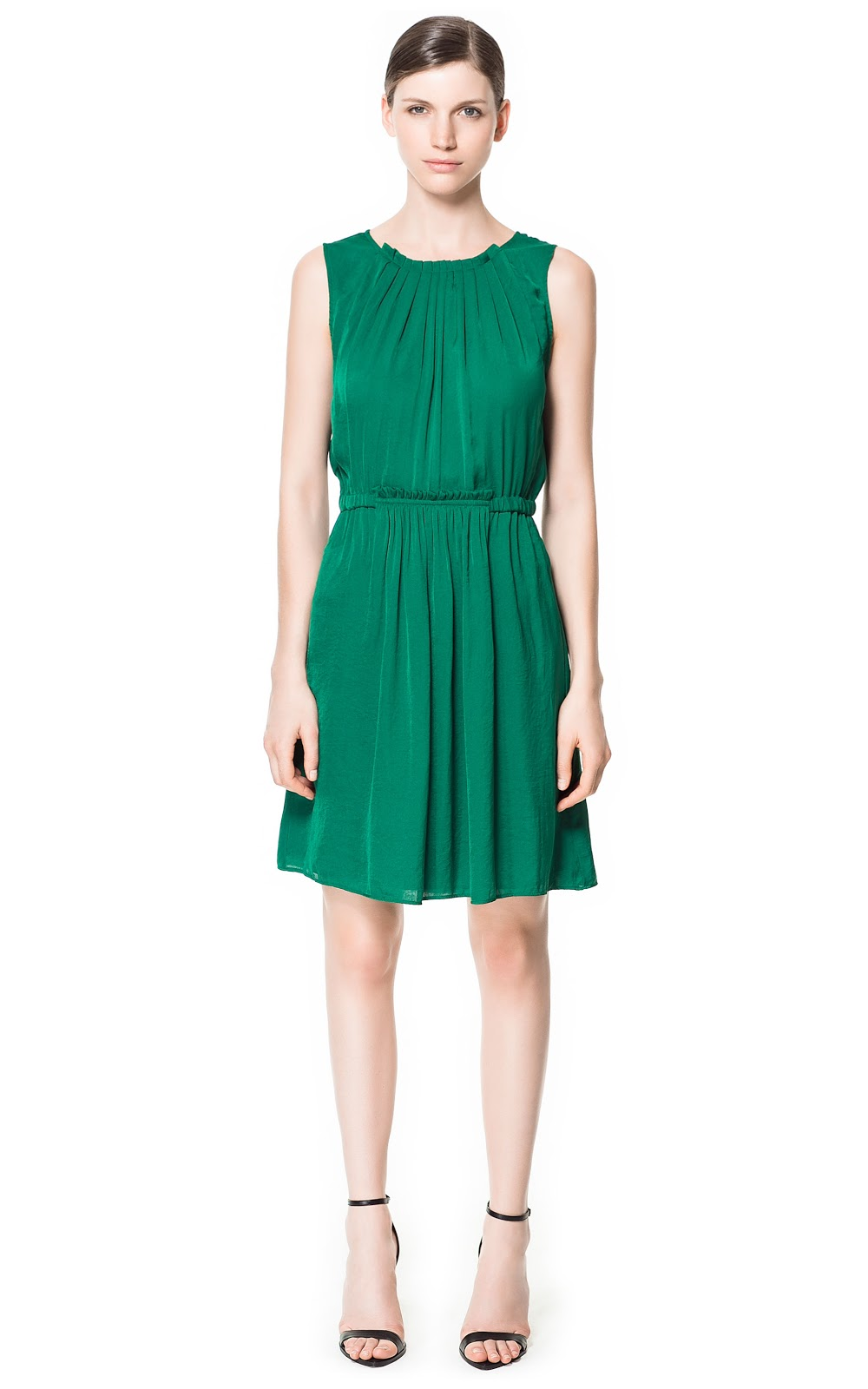 smart. simple. chic.: Fifty Shades of Green