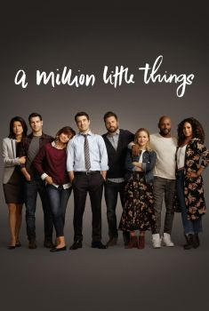 A Million Little Things 1ª Temporada Torrent - WEB-DL 720p Dual Áudio