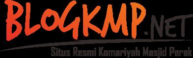 Blog Komariyah Masjid Perak (KMP)