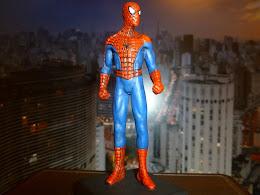Coleção Marvel Figurine Nº 01
