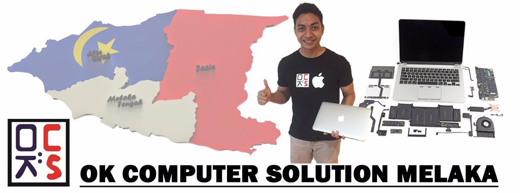 OK COMPUTER SOLUTION MELAKA