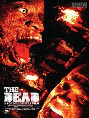 Cõi Chết Vietsub - The Dead Vietsub (2010)