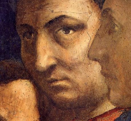 Masaccio 1401-1428 | Italian renaissance painter