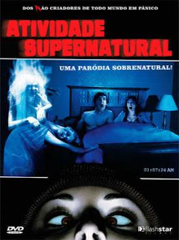 Baixar Filme Atividade Supernatural   Dublado Download