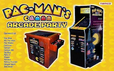 d1kmykr2 Criador do Pac-Man critica qualidade dos jogos do iPhone - eis a réplica!