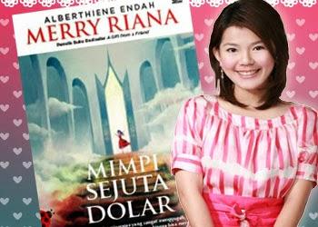 Mimpi Sejuta Dolar Merry Riana Pdf 41