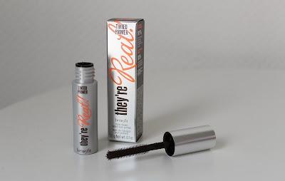 Glossybox Januar 2016 benefit tinted primer