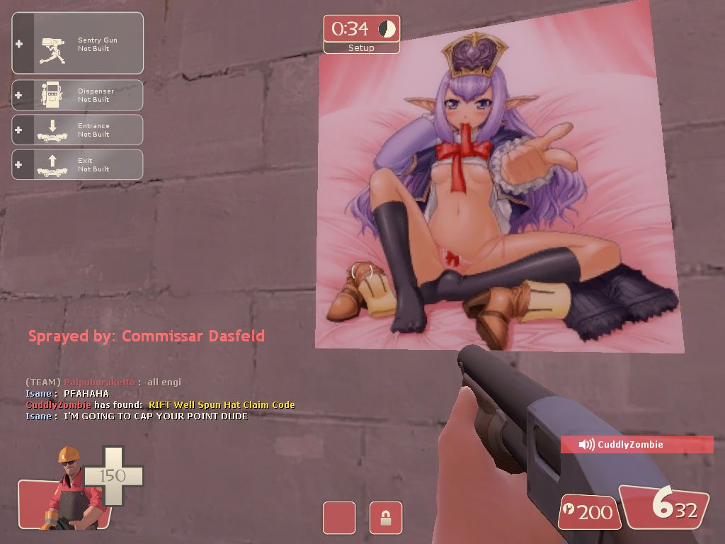 Fucked these team fortress 2 hentai