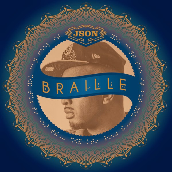 Json - Braille Cover