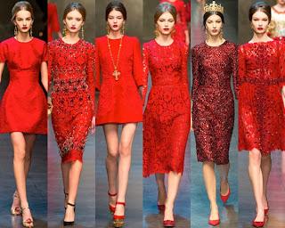 Dolce-Gabbana-Rojo-Rubí-6-Tendencias-de-Pasarela-te-visten-de-Fiesta-Shopping-godustyle