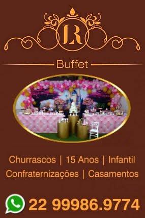 Lúcia Ribeiro Buffet - Macaé RJ