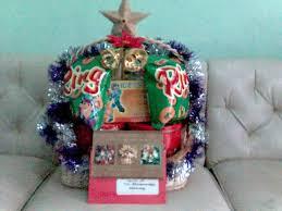 Parcel Untuk Kado Natal dan Tahun Baru