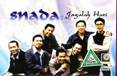 Snada - Jagalah Hati MP3