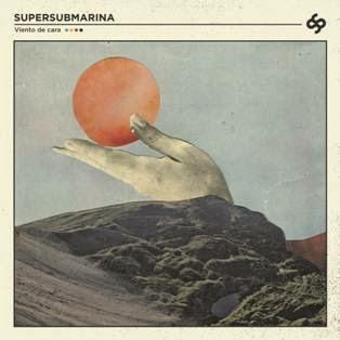 Viento de cara Supersubmarina