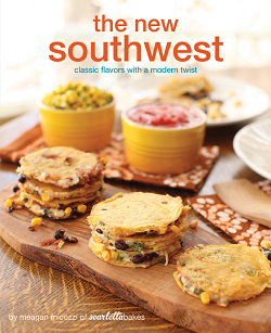 #TheNewSouthwest #CookbookSpotlight Review + Giveaway | www.girlichef.com