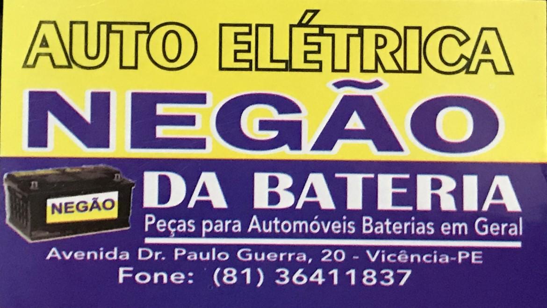 BATERIAS EM 10 VEZES NO CARTÃO DE CRÉDITO!