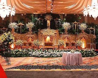 ayu firda's : wedding organizer cahaya intan jambi