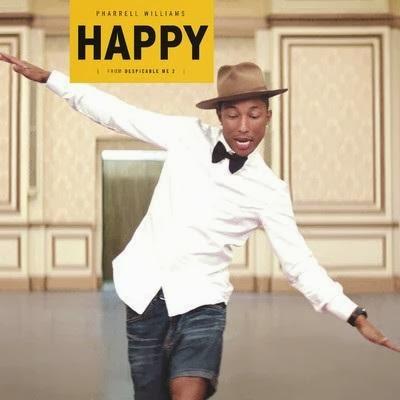 Musicalls: Pharrell Williams - Happy