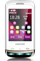 GAMBAR ASIAFONE AF909I