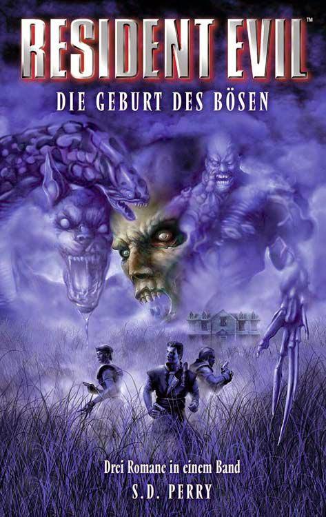 http://www.amazon.de/Resident-Evil-Sammelband-Verschw%C3%B6rung-Todeszone/dp/3833222298/ref=sr_1_1?ie=UTF8&qid=1405690218&sr=8-1&keywords=Resident+Evil+-+Die+Geburt+Des+B%C3%B6sen
