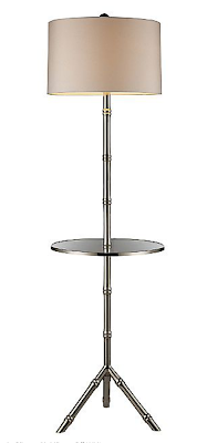 DIM&#079;ND LIGHTING STANT&#079;N FLOOR LAMP