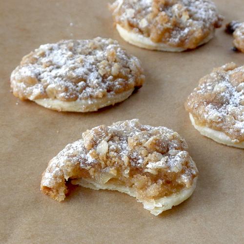 Dutch Apple Pie Cookies   Great Recipe Ideas