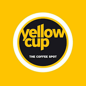 Yellow Cup COFFEE SPOT