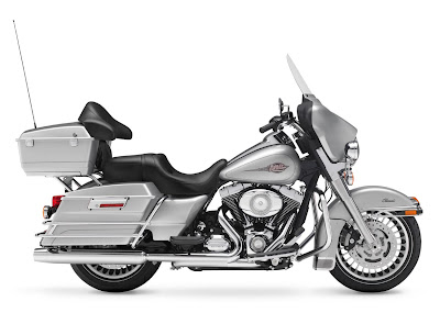 2011 Harley-Davidson FLHTC Electra Glide Classic | New Motorcycle