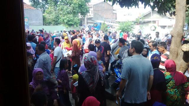 73.062 Warga Ngawi Belum Rekam E-KTP