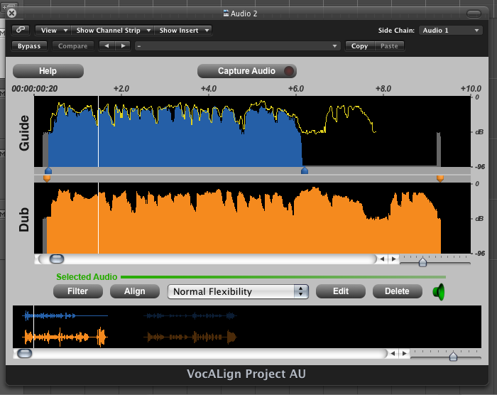 Vocalign project 3 rutracker