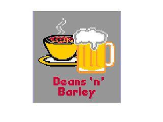 Beans and Barley Cross Race