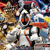 Kamen Rider Fourze Episode 1-40 Sub Indo
