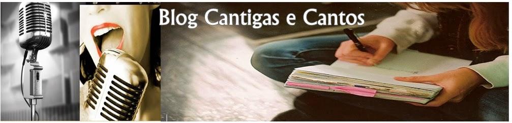 Cantigas e Cantos