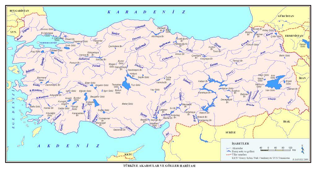 Dicle Barajı