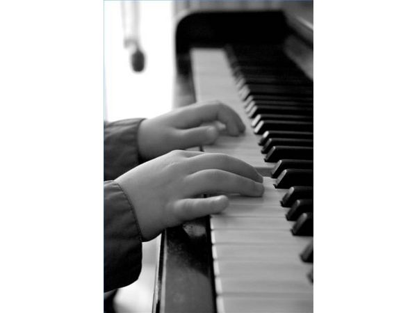 How to teach piano for beginners 2014