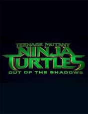 pelicula Ninja Turtles: Fuera de las sombras (2016)