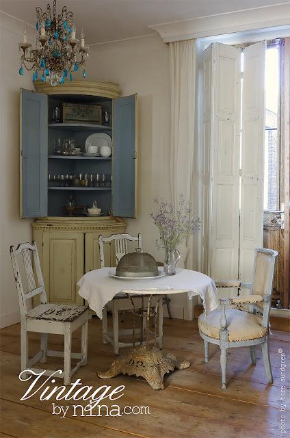 Boutique en ligne de l'Armoire de Camille - brocante et Décoration