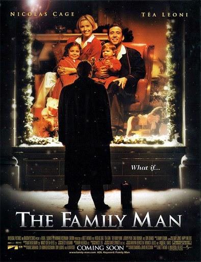 Ver Hombre de familia (The Family Man) (2000) Online