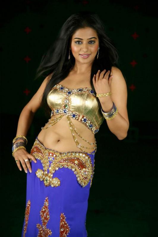Priyamani Off Saree Navel Images And Pics