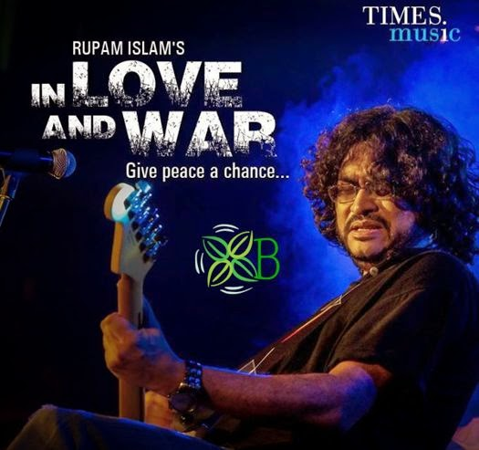In Love And War, Rupam Islam