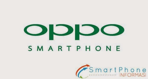 Logo Oppo Smartphpone