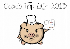 #CocidoTrip2013