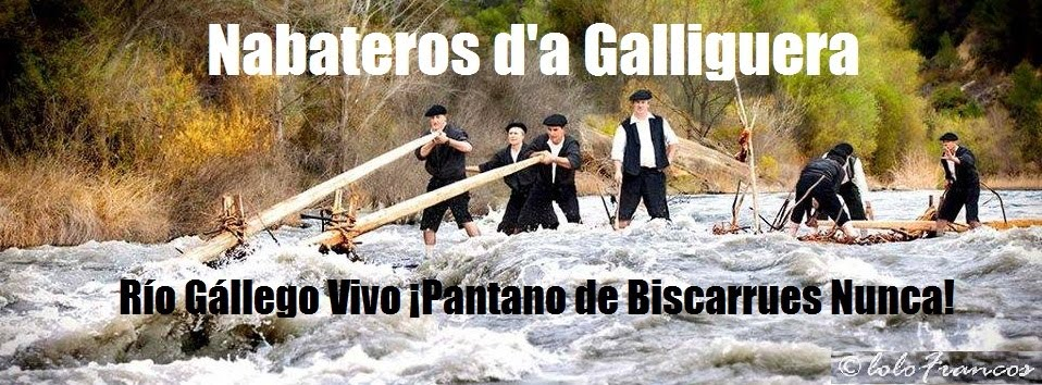 Nabateros d'a Galliguera